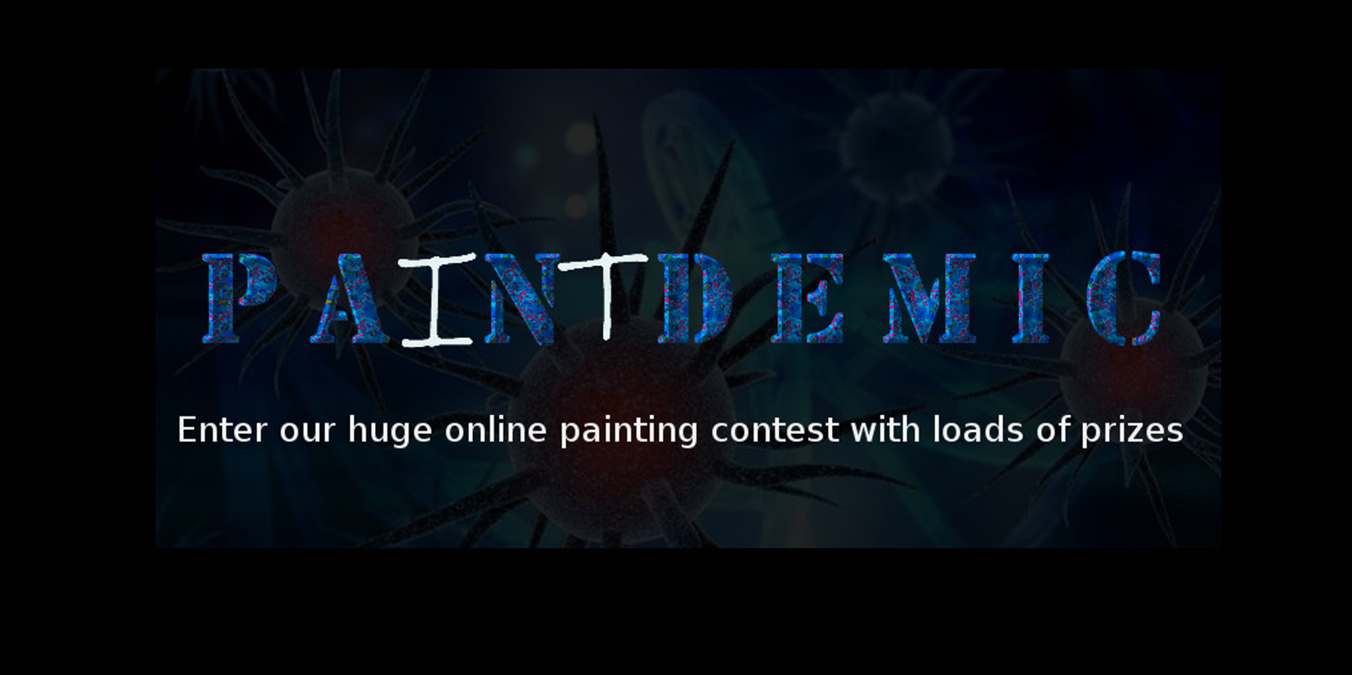 Paintdemic