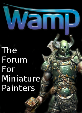 Wamp Forum