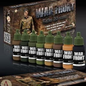 Warfront