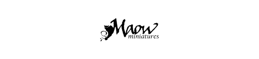 Maow Miniatures