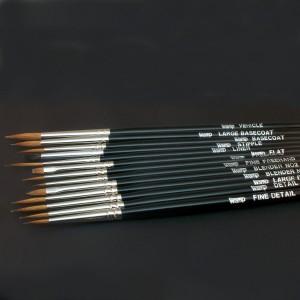 Wamp Select Range