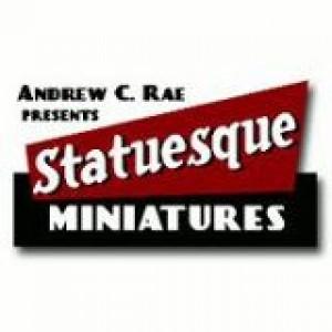 Statuesque