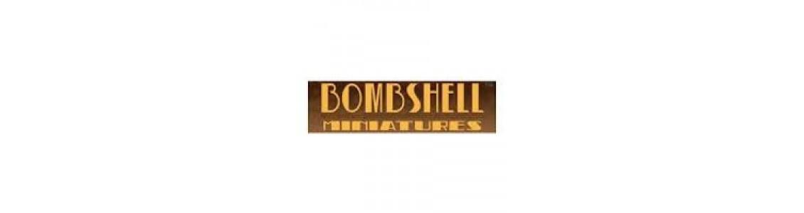 Bombshell Miniatures