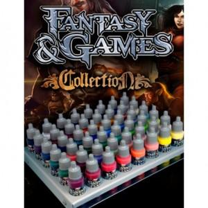 Fantasy & Games