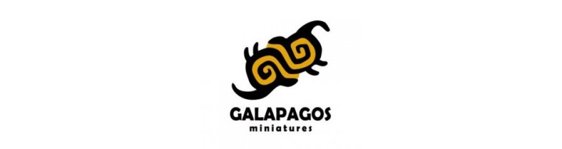 Galapagos Miniatures