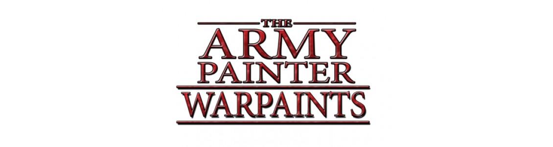 Warpaints Colours
