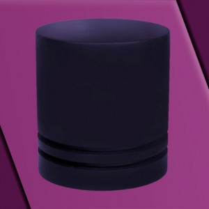 60mm Round Plinth