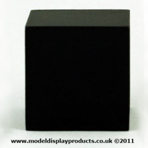 25mm Square Display Block