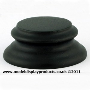 30mm Round Plinth