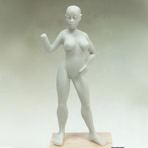 32mm Female Mannequin