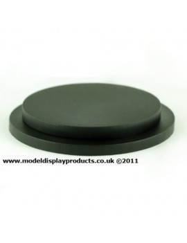 70mm Round Stepped Display Disc