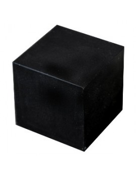 40mm Square Plinth