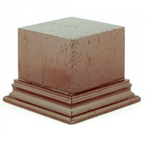 50mm Square Plinth