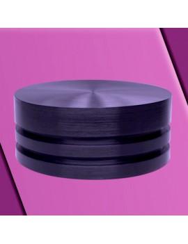 35mm Round Plinth