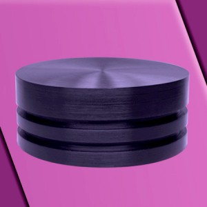 70mm Round Plinth
