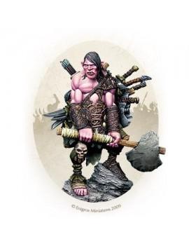 Airtis, Battle Gnome