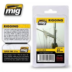 Superfine Rigging