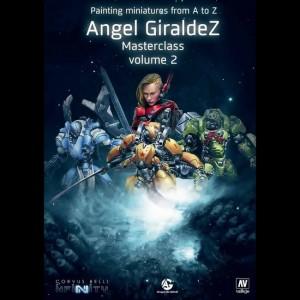 Angel Giraldez Masterclass Vol 2