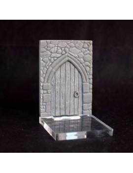 Fusion: Arched Door