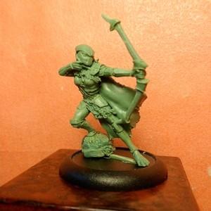 Archer Predette