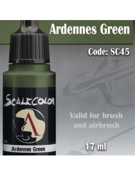 Ardennes Green
