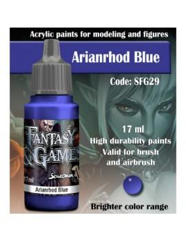 Arianrhod Blue