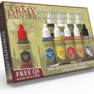 Warpaints Sets