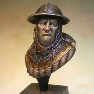 Prosper, Avalonian Bust