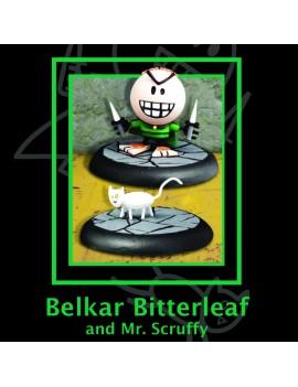 Belkar Bitterleaf