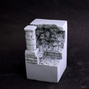 Fusion: Medieval Underground Plinth