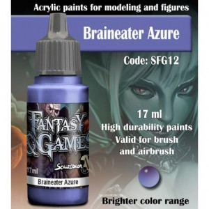 Braineater Azure
