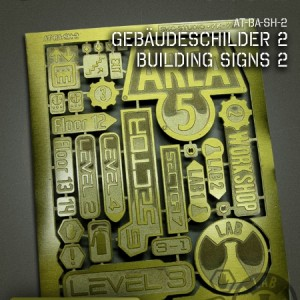 Building Signs 2