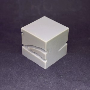 Fusion: Burrows Plinth 40mm