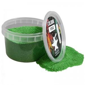 Moss Green Basing Sand