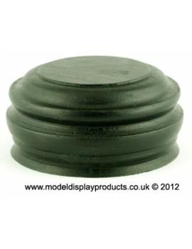 30mm Decorative Round Plinth (B)