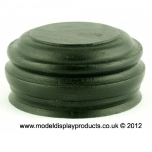 30mm Decorative Round Plinth (B)