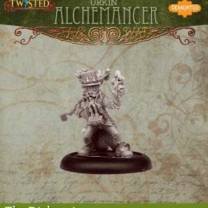 Alchemancer (Resin)