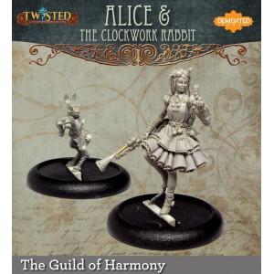 Alice (Metal)