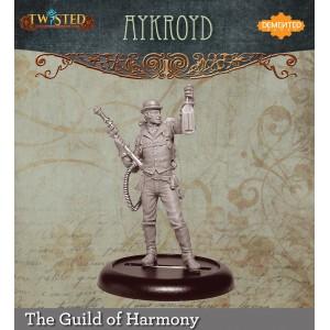 Aykroyd (Metal)
