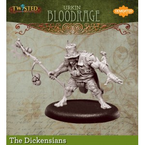 Bloodrage  (Resin)