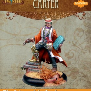 Carter (Resin)