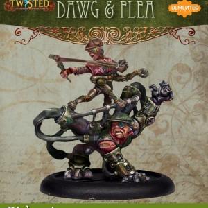 Dawg and Flea  (Metal)