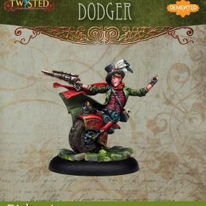 Dodger (Resin)