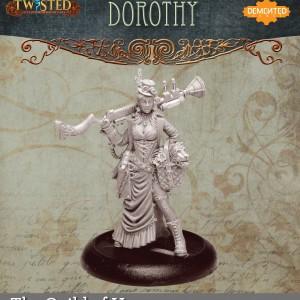 Dorothy (Metal)