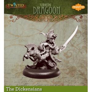 Urkin Dragoon (Metal)