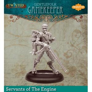 Gentlefolk Gamekeeper (Metal)