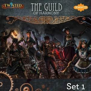 Guild of Harmony Box 1
