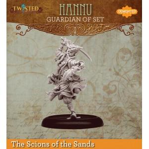 Hannu (Metal)