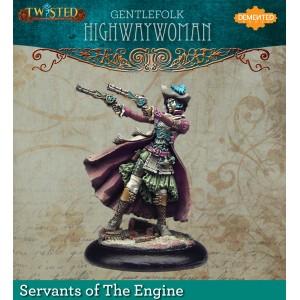 Highwaywoman (Metal)