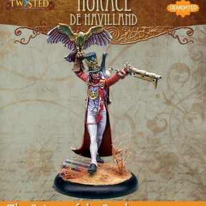 Horace de Havilland (Metal)
